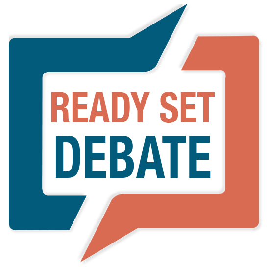 Ready Set Debate